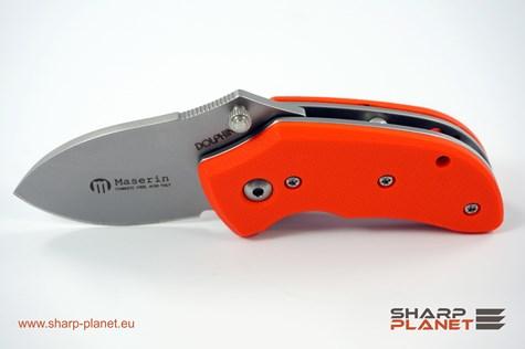 Maserin Dolphin Knife
