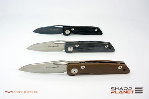 Viper Free Knife