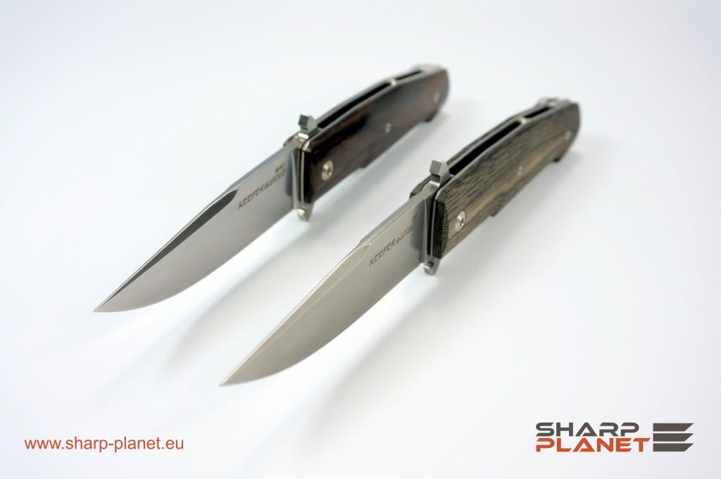 Viper Keeper Knife