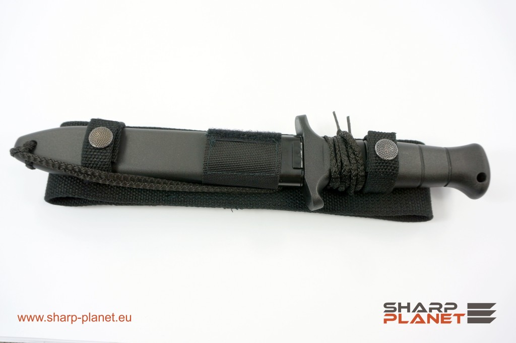 Eickhorn KM 3000 Sheath