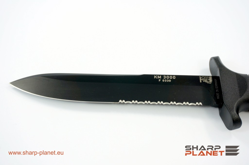 Eickhorn KM 3000 Knife - Blade