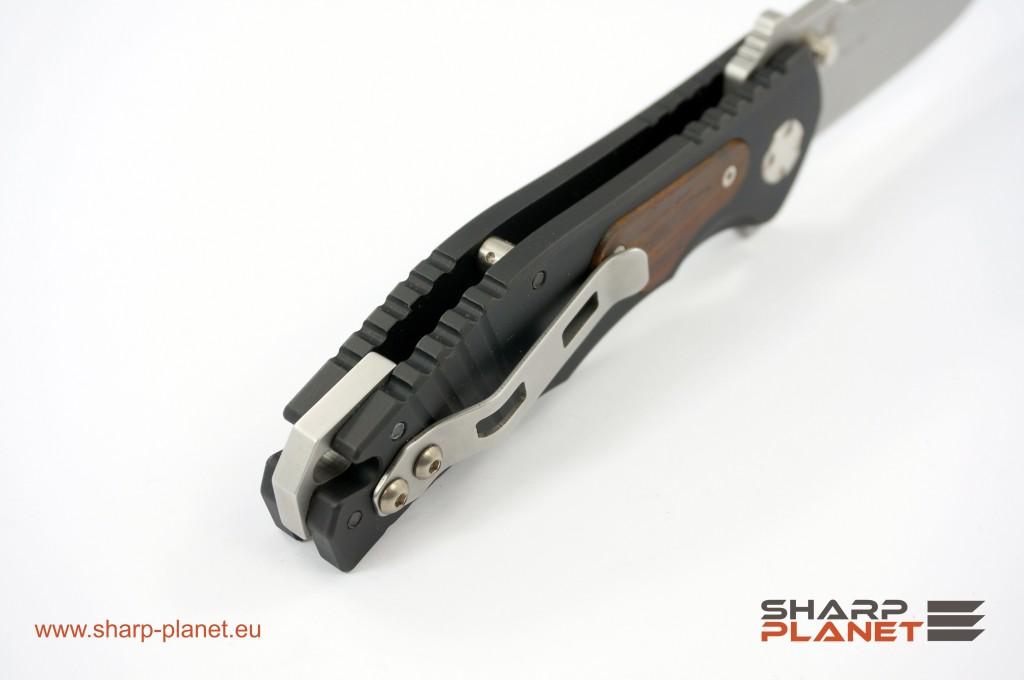Maserin ARM-1 Handle